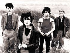 Siouxsie and the banshees 79 - Siouxsie and the Banshees - Wikipedia, the free encyclopedia