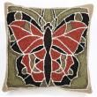 Butterfly Hook Pillow - Decorative Pillows - Home Accents - Home Decor | HomeDecorators.com