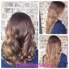 This beautiful #before and #after was done by Suzanne! Book with her by calling 850-575-7529! #cabellossalon #cabellostally #tally #hairsalon #salon #spa #hair #curls #haircut #curlyhair #cut #styleyourstory @modernsalon @behindthechair_com @redken5thave #redken #pretty