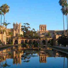 Prado @ Balboa Park, San Diego