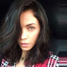 This is happening in my future: Jenna Dewan-Tatum | 28 Celebrities Who Made 2014 The Year Of The Bob