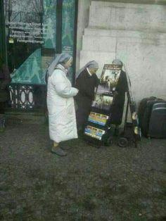 librarian-wnm:  Nuns