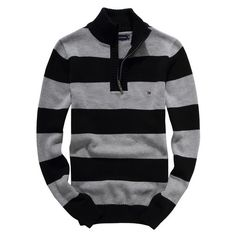 This should be a Polo sweater instead of Hilfiger.   Tommy Hilfiger Men Sweaters POTOHSWTM063