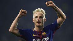 Man Utd transfer news: Ivan Rakitic also wanted by ... Transfer News, Camp Nou, Fc Barcelona, Einstein, Celebrities, Sports, Goal, January 21, Seville
