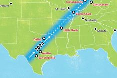 Travel Here Are the Best Cities to See the Next Total Solar Eclipse in 2024 Next Solar Eclipse, Solar Eclipse Facts, 2024 Eclipse, Total Eclipse, Travel Information, Lake Life, Best Cities, Vacation Spots, Vacation Destinations