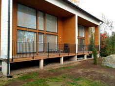 Kuvagalleria » KMR Garage Doors, Outdoor Decor, Home Decor, Decoration Home, Room Decor, Home Interior Design, Carriage Doors, Home Decoration, Interior Design