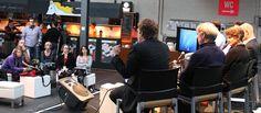 .vernetzt# Das Fortschrittscamp 2013 auf Kampnagel in Hamburg