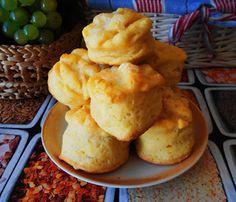 Nagyi titkai a házias ízekről receptekkel: Weekend pogácsa