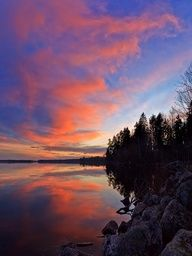 ✯ Meddybemps Reflections - Maine