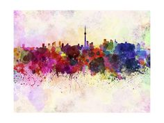 Toronto , Posters and Prints at Art.co.uk