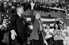 Bill Clinton's 1992 presidential campaign used aggressive tactics to combat claims about his extramarital conduct. Here is a look at Mrs. Clinton's role.