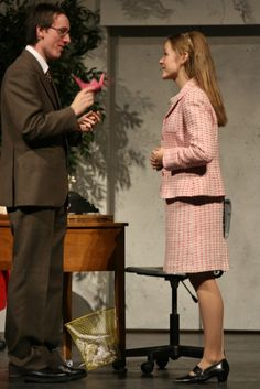 How to Succeed in Business without Really Trying / Chelsea High School / November 17, 2012