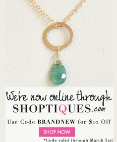 Only 6 more days to get $10 off!!  #Shoptiques #Announcement! – The General Store #Seattle, LLC