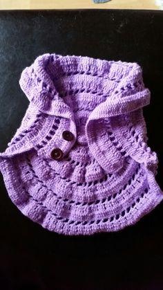 7 Beste Afbeeldingen Van Cirkelvest Haken Crochet Patterns