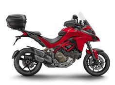 2015 Ducati Multistrada 1200 Mega Gallery