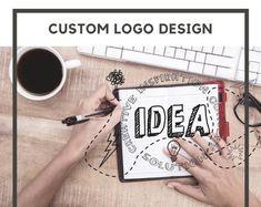 Custom Logo Design by Genesis Alvarez   Creative Design onGabellare    Logo Design   Custom Logo Design   Business Logo   Logo and Watermark   Photography Logo   Shop Logo   Branding Kit   Branding Logo   Logo