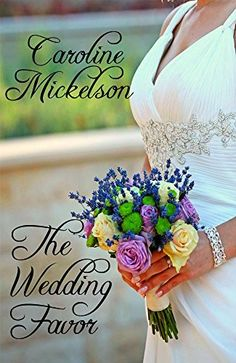 The Wedding Favor by Caroline Mickelson http://www.amazon.com/dp/B00I655NHQ/ref=cm_sw_r_pi_dp_vX9bwb1Q25CS2