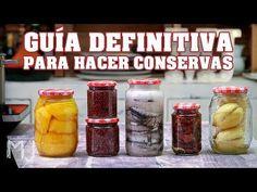 Canning Food Preservation, Preserving Food, Tofu, Recipe Cup, Deli Food, Food Humor, Canning Recipes, Health And Nutrition, Vegan Vegetarian