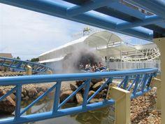 Jet Rescue - Sea World (Surfers Paradise, Queensland, Australia) Gold Coast Queensland, Queensland Australia, Roller Coasters, Sea World, Surfers, Parks, Stuff To Do, Jet, Paradise