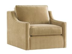 Tower Place Bartlett Swivel Chair | Lexington Home Brands