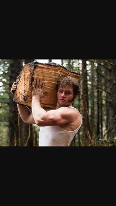 Alaskan bush people - Gabe Brown