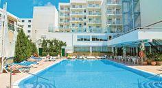 €155,26 L'Hotel Piscis - Adults Only vous accueille à seulement 300 mètres de la plage d'Alcúdia, dans le nord de Majorque.