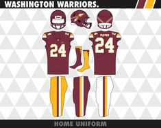 Football Uniforms, Home Sport, Logo Concept, Sports Logo, Nfl, Soccer Uniforms, Nfl Football