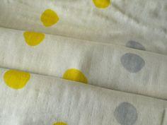 2010 collection Nani Iro Pocho by Naomi Ito for Kokka.