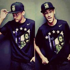 the most cute pic of neymar...love u