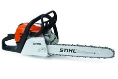 Stihl MS181 14-Inch Chain Saw - Orange