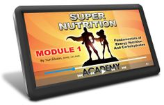 Are You Thinking About Enrolling Into The Super Nutrition Academy By Yuri Elkaim? http://bestfatburnersdiary.com/super-nutrition-academy/
