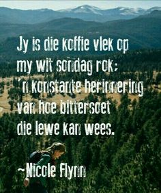 Jy is die koffie vlek op my wit sondag rok; 'n konstante herinnering van hoe bittersoet die lewe kan wees. Quotes To Live By, Me Quotes, Qoutes, Afrikaanse Quotes, Felt Hearts, Music Quotes, True Words, Word Porn, It Hurts