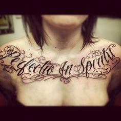 Tatuagem escrita – 50 Tattoos para se inspirar      Em breve!