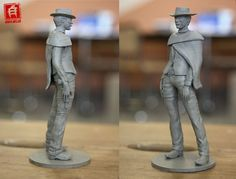 Impression 3d, Collateral Damage, Word Of Mouth, Best Fan, Fan Art, Make A Donation, Zbrush, Being Ugly, 3d Printing