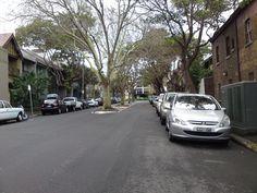 Richards Ave.