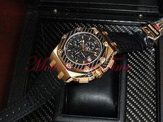 Audemars Piguet RoyalOak Offshore Montoya Rose Gold Limited 26030RO.00.D001IN.01 | juwelier-haeger.de