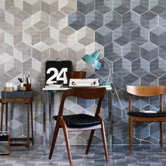 Fired Earth Graphix tile £124 per sq m