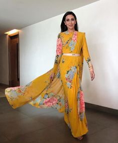 12 Different Styles of Saree Draping every Woman Must Know Of! | ShaadiSaga