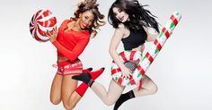World Wrestling Entertainment (W.W.E.) Divas get into the holiday spirit for this exclusive WWE.com gallery... ENJOY!!!!! ;-) #MerryChristmas