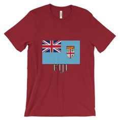 Fiji International T-Shirt