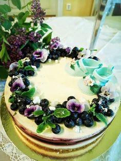 Panna Cotta, Birthday Cake, Ethnic Recipes, Desserts, Food, Dulce De Leche, Birthday Cakes, Meal, Deserts