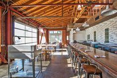 The 21 Hottest Restaurants in LA Right Now, January 2015 - Eater LA