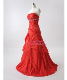 152.00$  Buy here - http://viahn.justgood.pw/vig/item.php?t=3uoobf43433 - Red Ball Gown Prom Dresses 2015 UK,Long Red Ball Gowns