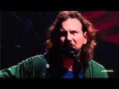 Na Vitrola: Eddie Vedder | Bonita Pedrita