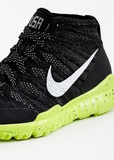 Nike Flyknit Trainer Chukka FSB for Team USA | 2014 Winter Olympics in Sochi
