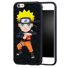 Cute Naruto Printed Phone Case For iPhone //Price: $12.99 & FREE Shipping //   #naruto #anime