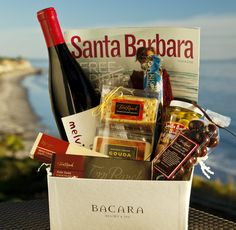 Aside from its wonderful weather and beautiful beaches, Santa Barbara County boasts a well-respected wine region, with as many as 115 wineries and 21,000 acres of production.