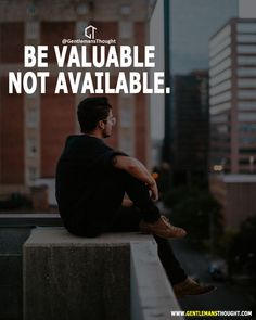 Be Valuable, Not Available | #1stInHealth #Motivation #Quotes #Inspiration #Afflink