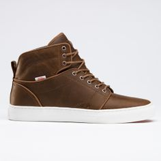 Vans: Native American Alomar, Men