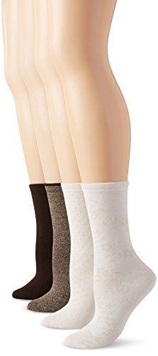 Beautiful Wide Calf Trouser socks
